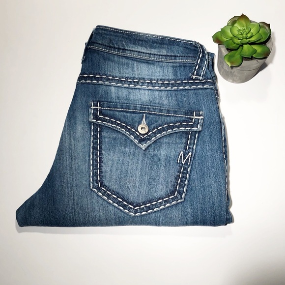 Massini Denim - Massini Women's Jeans